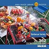 MIXA IMAGE LIBRARY Vol.362 �o�[�x�L���[���낢��