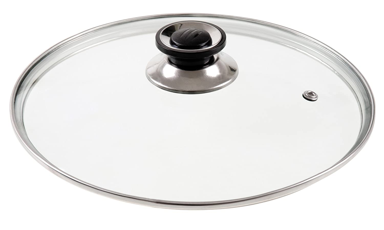 Secura 6-in-1 Electric Pressure Cooker Glass Lid
