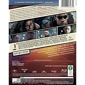 The chronicles of Riddick (limited edition) [(limited edition)] [Import italien]