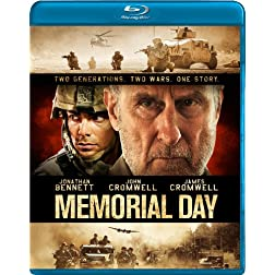 Memorial Day [Blu-ray]