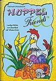 Window-Color-Vorlage: Hoppel & Friends - Lustige Motive zum Hasenfest mit Window-Color (10. illustrierte Auflage inkl. Vorlagen) [Ratgeber Windowcolor / Broschiert]