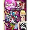 Barbie Doll Photo Album 1959 to 2009: Identifications & Values