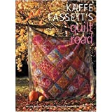 Kaffe Fassett's Quilt Road (Patwork and Quilting)by Kaffe Fassett