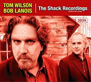 The Shack Recordings