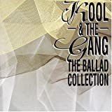 echange, troc Kool And The Gang - The Ballad Collection