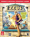 img - for Zeus: Master of Olympus: Prima's Official Strategy Guide book / textbook / text book