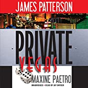 Private Vegas | [James Patterson, Maxine Paetro]