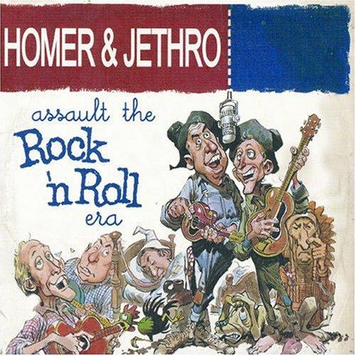 Assault the Rock & Roll Era