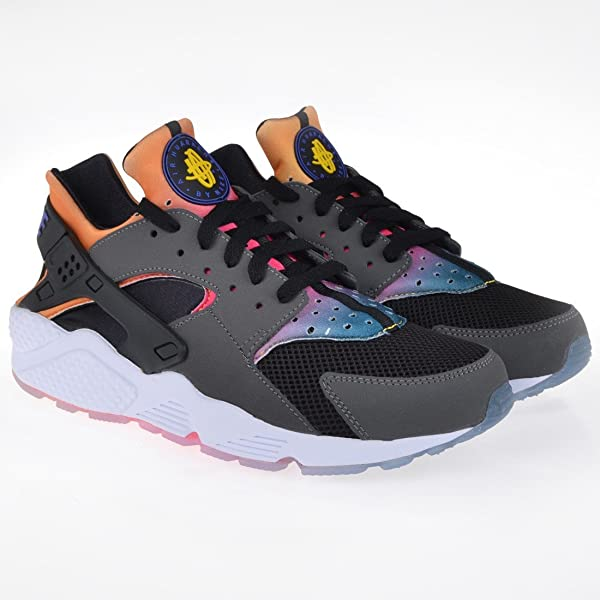 a386e201717d NIKE AIR HUARACHE RUN SD RAINBOW 724764-005 MENS SIZE 11 on The Hunt