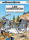 echange, troc  - Les Tuniques bleues, tome 5 : Les Déserteurs