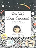 Amelia Takes Command (0606198687) by Moss, Marissa