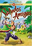 Saludos Amigos (Disney Gold Classic Collection)