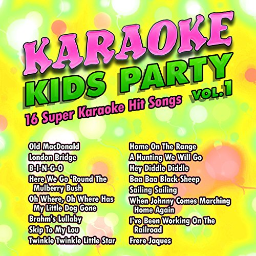 Kids-Karaoke-Party-Vol-1