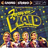 Forever Plaid: The Heavenly Musical Hit (1990 Off-Off-Broadway Cast)