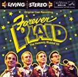 Songtexte von Forever Plaid - The Heavenly Musical Hits