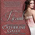 Pariah: The Old Maids' Club, Book 2 Audiobook by Catherine Gayle Narrated by Sherill Turner