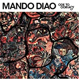 Dance With Somebody - Mando Diao