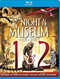 Night At The Museum 1-2 (Bilingual) [Blu-ray]
