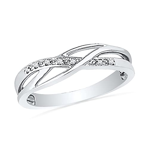 Sterling-Silver-Round-Diamond-Fashion-Ring-1-20-cttw-