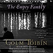 The Empty Family: Stories | [Colm Toibin]