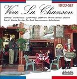 シャンソン 2 【メンブラン10CDセット】