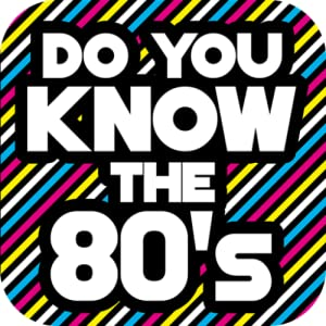Amazon Com Do You Know The 80 S Trivia Appstore For