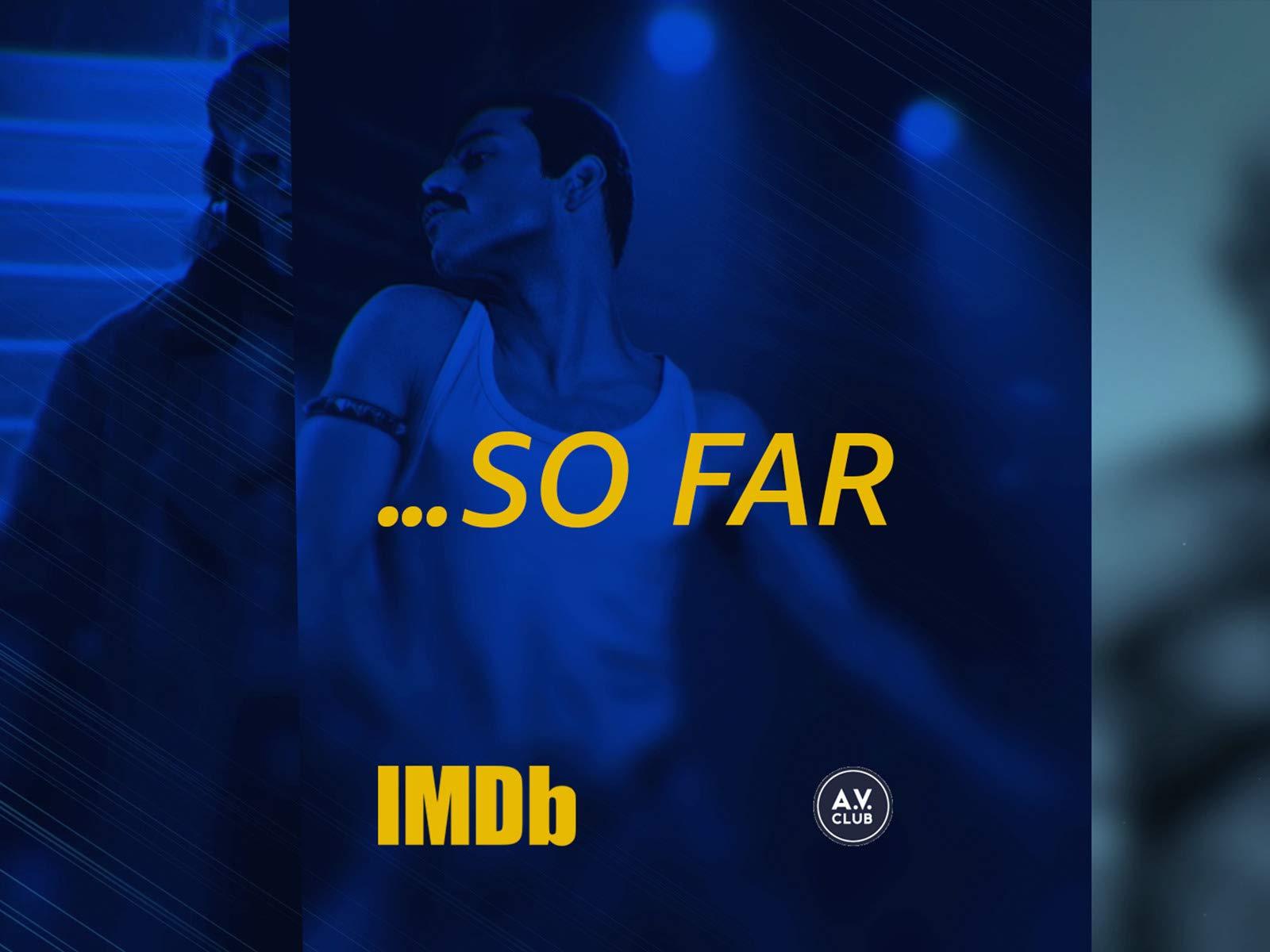 .So Far - Season 1