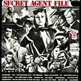 Secret Agent File (Television And Film Soundtrack Anthology)