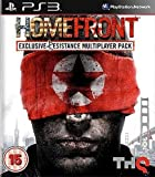 Cheapest Homefront on PlayStation 3