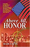 Above All, Honor (193311004X) by Radclyffe