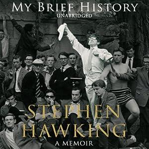 My Brief History Audiobook