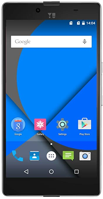 YU Yuphoria on Android