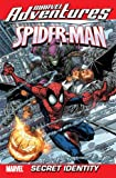 img - for Marvel Adventures Spider-Man Vol. 7: Secret Identity (v. 7) book / textbook / text book