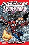 img - for Marvel Adventures Spider-Man Vol. 7: Secret Identity (v. 7) book / textbook / text book