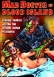 Sorry, this item is not Amazon com Mad Doctor of Blood Island John Ashley Angelique 211x300 Movie-index.com