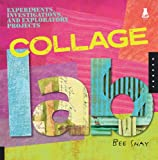 Collage Lab: Experiments, Investigations, and Exploratory Projects (Lab Series)
