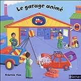 Le garage animé