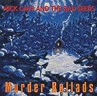 Murder ballads © Amazon