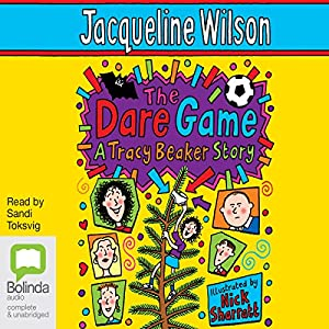 The Dare Game | [Jacquline Wilson]