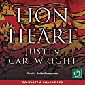 Lion Heart Audiobook by Justin Cartwright Narrated by Robin Bowerman
