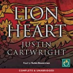 Lion Heart | Justin Cartwright