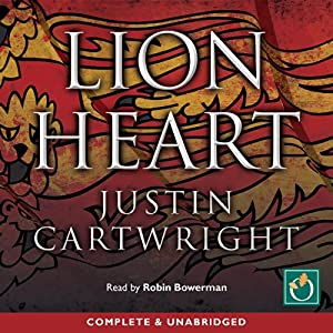 Lion Heart Audiobook
