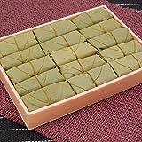 柿の葉寿司 さば・さけ2種類の折箱(15個入り)