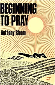"Cover of ""Beginning to Pray"""