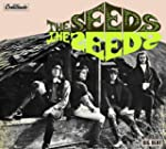 Seeds (digipak)