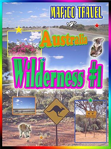 Clip: Travel Australia Wilderness #1