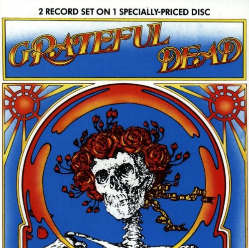 Grateful Dead artwork