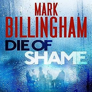 Die of Shame Audiobook