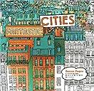 ファンタスティック・シティ(Fantastic Cities): めくるめく街のカラーリングブック (マルチメディア)