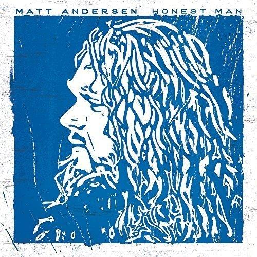 Matt Andersen - Honest Man (CD)